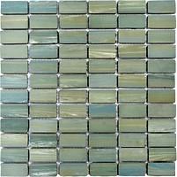 Фото Котто Кераміка мозаика Mosaichd'Italia MI7 23460103C Terra Verde 30x30