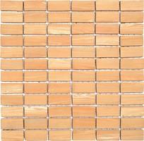 Фото Kotto Ceramica мозаика Mosaichd'Italia MI7 23460111C Dorato 30x30