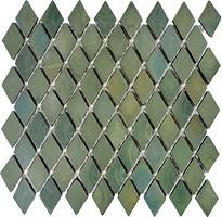 Фото Котто Кераміка мозаика Mosaichd'Italia MI7 30500303C Terra Verde 30x30