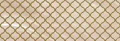 Фото Ceracasa Ceramica декор Absolute Deco Oro Sand 25x73