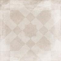 Фото Ceracasa Ceramica декор Porto Deco Crema Mate 49.1x49.1