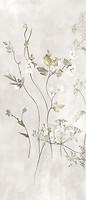 Фото Ragno ceramica декор Maiora Concrete Effect Decoro Botanical A 120x278 (R817)