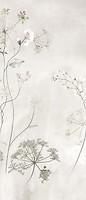 Фото Ragno ceramica декор Maiora Concrete Effect Decoro Botanical B 120x278 (R81C)