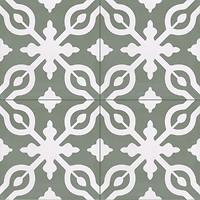 Фото Ragno ceramica плитка Contrasti Tappeto 9 20x20 (R7HN)