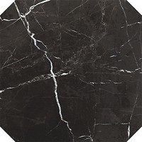Фото Nowa Gala декор Magic Black Dekor MB 14 Oktagon Poler 59.7x59.7