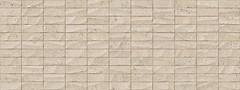 Фото Porcelanosa плитка мозаичная Prada Mosaico Caliza 45x120 (P3580088)