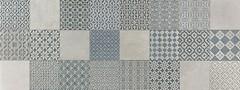 Фото Porcelanosa плитка настенная Marbella Blue 45x120 (P3580043)