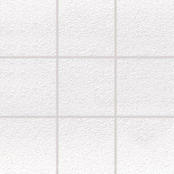 Фото Rako плитка напольная Color Two белая матовая 9.8x9.8 (GAF0K023)
