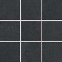 Фото Rako плитка напольная Trend черная 9.8x9.8 (DAK12685)