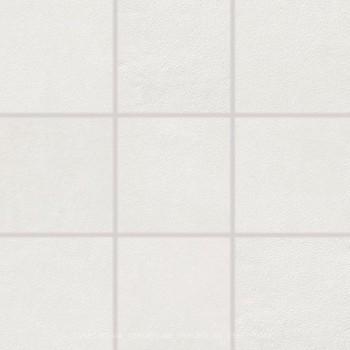 Фото Rako плитка напольная Extra белая 9.8x9.8 (DAR12722)