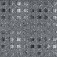 Фото Rako декор Taurus Industrial 65 Antracit темно-серая 19.8x19.8 (TRA26065)