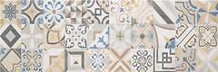 Фото Alaplana Ceramica плитка мозаичная Devan Hidraulico Mosaic Mate 33.3x100