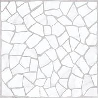 Фото Golden Tile плитка мозаичная Mosaic белая 30x30 (8F0730)