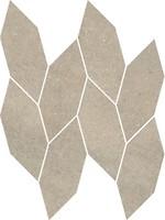 Фото Ceramika Paradyz мозаика Smoothstone Mozaika Bianco Satin 22.3x29.8