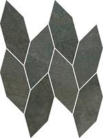 Фото Ceramika Paradyz мозаика Smoothstone Mozaika Umbra Satin 22.3x29.8