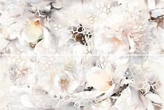 Фото Inter Cerama декор-панно Labrador 021 бежевый 60x90 (комплект 2 шт)
