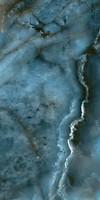 Фото Kerama Marazzi плитка напольная Ониче синяя лаппатированная 119.5x238.5 (SG595702R)