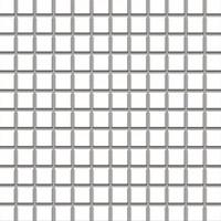 Фото Ceramika Paradyz мозаика прессованная Altea Bianco 30x30 Куб 2.3x2.3