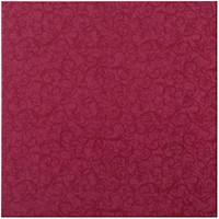 Фото Inter Cerama плитка напольная Brina темно-розовая 35x35