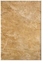 Фото Inter Cerama плитка настенная Marmol темно-коричневая 23x35