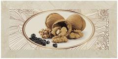 Фото Monopole Ceramica декор Toscana Nuezes 10x20