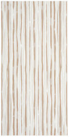 Фото Rako декор Tulip коричневый 19.8x39.8 (WITMB012)