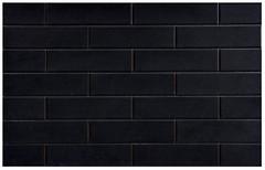 Фото Cerrad плитка фасадная Nero Smooth 24.5x6.5