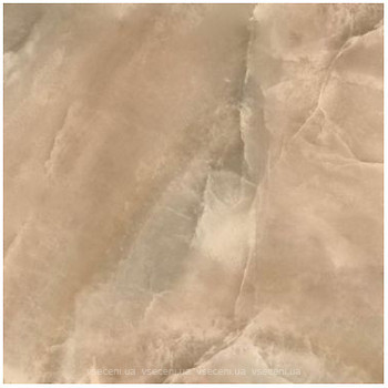 Фото Golden Tile плитка напольная Оникс бежевая 43.5x43.5 (И41880)