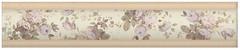 Фото Cristal Ceramica фриз Julieta Cenefa 33.3x6.5