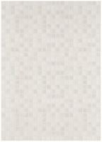 Фото БерезаКерамика плитка мозаичная Квадро белая 25x35