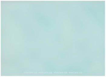 Фото БерезаКерамика плитка настенная Лазурь светло-голубая 25x35