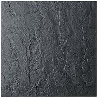 Фото Kerama Marazzi плитка напольная Рубикон черная 30x30 (TU904300N)