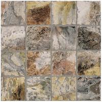 Фото Rondine Group плитка напольная Colorstone Color Mix 34x34 (J71577)