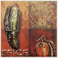 Фото Атем декор Parma Spice 10x10