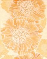 Фото Rako декор Stella желтый 20x25 (WITGY351)