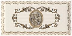 Фото Monopole Ceramica декор Reina-1 10x20