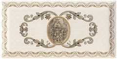 Фото Monopole Ceramica декор Reina-2 10x20