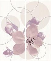 Фото Ceramika Color декор-панно Spring Dekor Storczyk 50x60