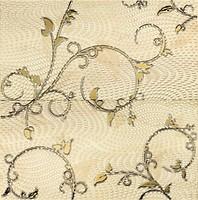 Фото Tubadzin декор-панно Traviata Ornament 61.8x60.8 (комплект 2 шт)