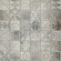 Фото Cersanit мозаика Bristol Mosaic Grey 42x42