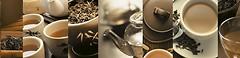 Фото Golden Tile фриз Karelia English Tea коричневый 6x25 (И57361)