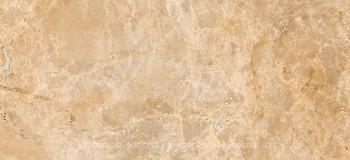 Фото Inter Cerama плитка настенная Emperador светло-коричневая 23x50