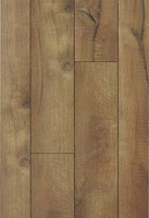Фото Kronopol Parfe Floor Narrow 33/8 Дуб Бордо (D7707)