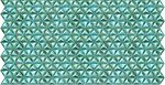 Фото Регул листовая панель 956x480x4 мм Зеленый кристалл (148кз)