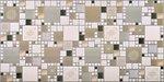 Фото Регул листовая панель 956x480x4 мм Модерн оливковый (МО2)