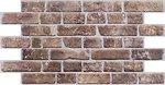 Фото Регул листовая панель 1025x495x4 мм Ретро коричневый (152РК)