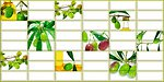 Фото Регул листовая панель 956x480x4 мм Плитка Оливка (178о)