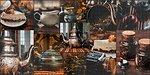 Фото Регул листовая панель 959x481x4 мм Мозаика Эрл Грей (169э)