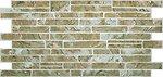 Фото Регул листовая панель 1030x495x4 мм Камень Сланец зеленый (11з)