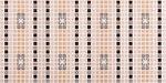 Фото Регул листовая панель 956x480x4 мм Орнамент коричневый (26к)